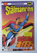 Stålmannen 1982 20