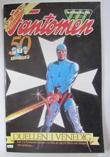 Fantomen 1986 09