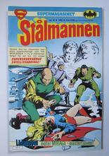 Stålmannen 1982 18