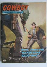 Cowboy 1966 25 Fn