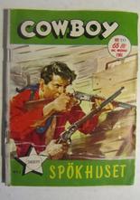 Cowboy 1961 20 Fair