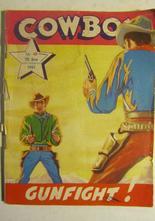 Cowboy 1961 48 Good-
