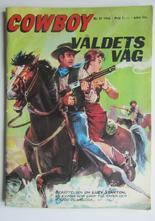 Cowboy 1966 21 Vg