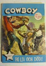 Cowboy 1962 07 Good