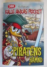 Kalle Ankas pocket 388 Piratens hämnd