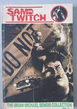 Sam and Twitch Vol 1