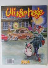 Uti Vår Hage Julalbum 2004