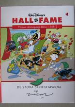 Walt Disney's Hall of Fame Vol 23 Vicar