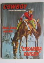 Cowboy 1966 12 Fn