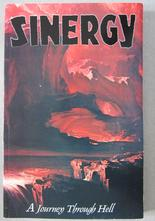Sinergy - A Journey Through Hell