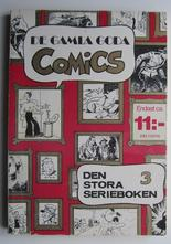 Comics Den stora serieboken 03 1972