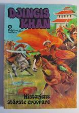 Djingis Khan 1974