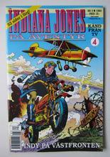 Indiana Jones på äventyr 1993 03