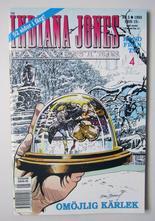 Indiana Jones på äventyr 1993 05