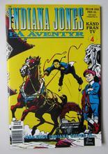 Indiana Jones på äventyr 1993 06