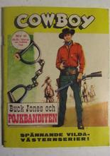 Cowboy 1963 42 Vg