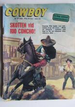 Cowboy 1965 29 Good
