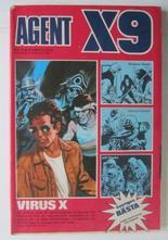 Agent X9 1973 11 Vg