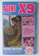 Agent X9 1973 12 Vg