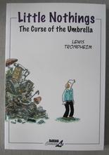 Little Nothings - The Curse of the Umbrella av Lewis Trondheim