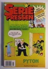 Seriepressen 1993 06