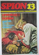 Spion 13 1972 13