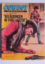 Cowboy 1964 53 Vg