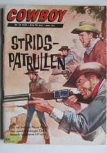 Cowboy 1964 39 Vg+