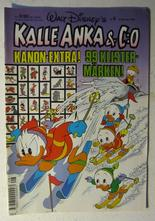 Kalle Anka & Co 1990 08 Don Rosa