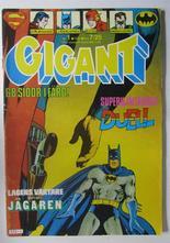 Gigant 1981 01 Vg