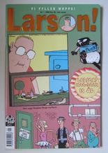 Larson 2003 01