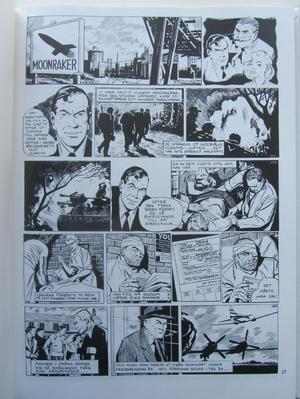 James Bond album 1988 Agent 007