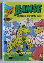 Bamse 1979 03 Fair