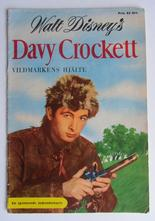 Walt Disney's Davy Crockett 1956 Good