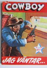 Cowboy 1959 50 Vg
