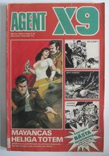 Agent X9 1975 04 Vg
