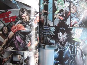 Uncanny X-Men Rise & Fall of the Shi'ar Empire