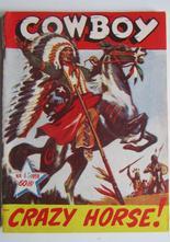 Cowboy 1959 45 Vg+