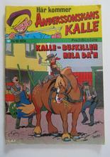 Anderssonskans Kalle 1974 10