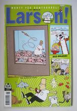Larson 2005 06