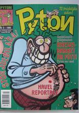 Pyton 1990 05