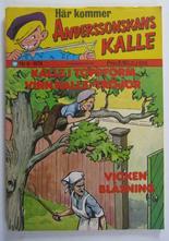 Anderssonskans Kalle 1974 06