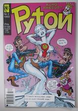 Pyton 1993 02