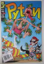 Pyton 1993 05
