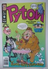 Pyton 1993 07