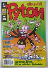 Pyton 1993 09