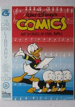 Carl Barks Library Walt Disney's Comics and  Stories 26