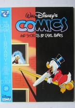Carl Barks Library Walt Disney's Comics and  Stories 29