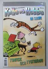 Kalle och Hobbe 2005 01