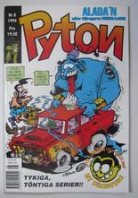 Pyton 1994 08